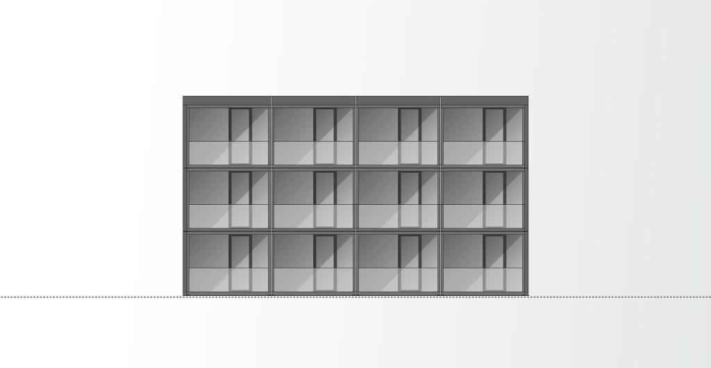 Mobile Cube Großverbund