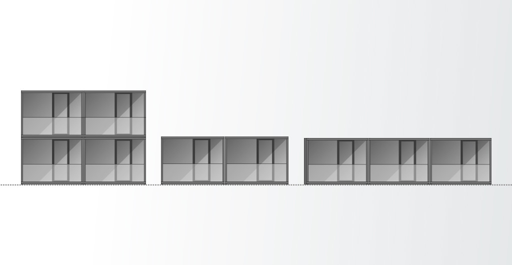 Mobile Cube Keinverbund
