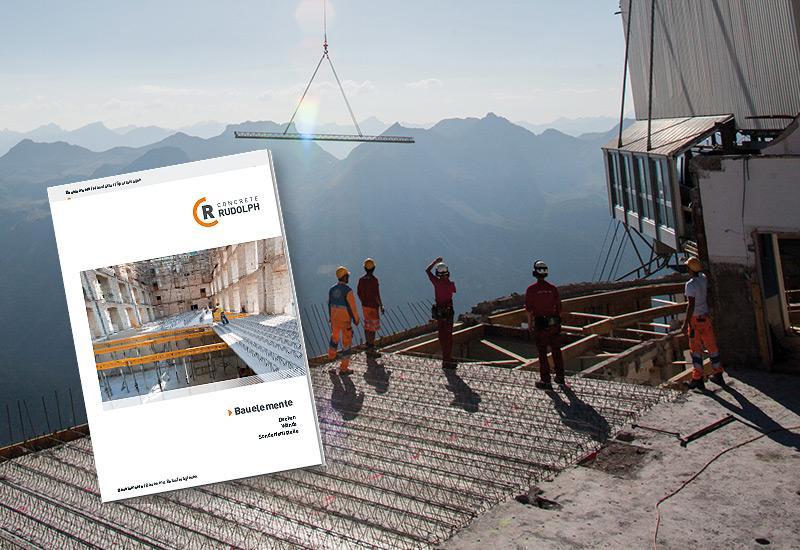 Der neue Bauelemente-Katalog